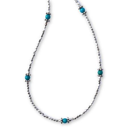 gioielli in turchese